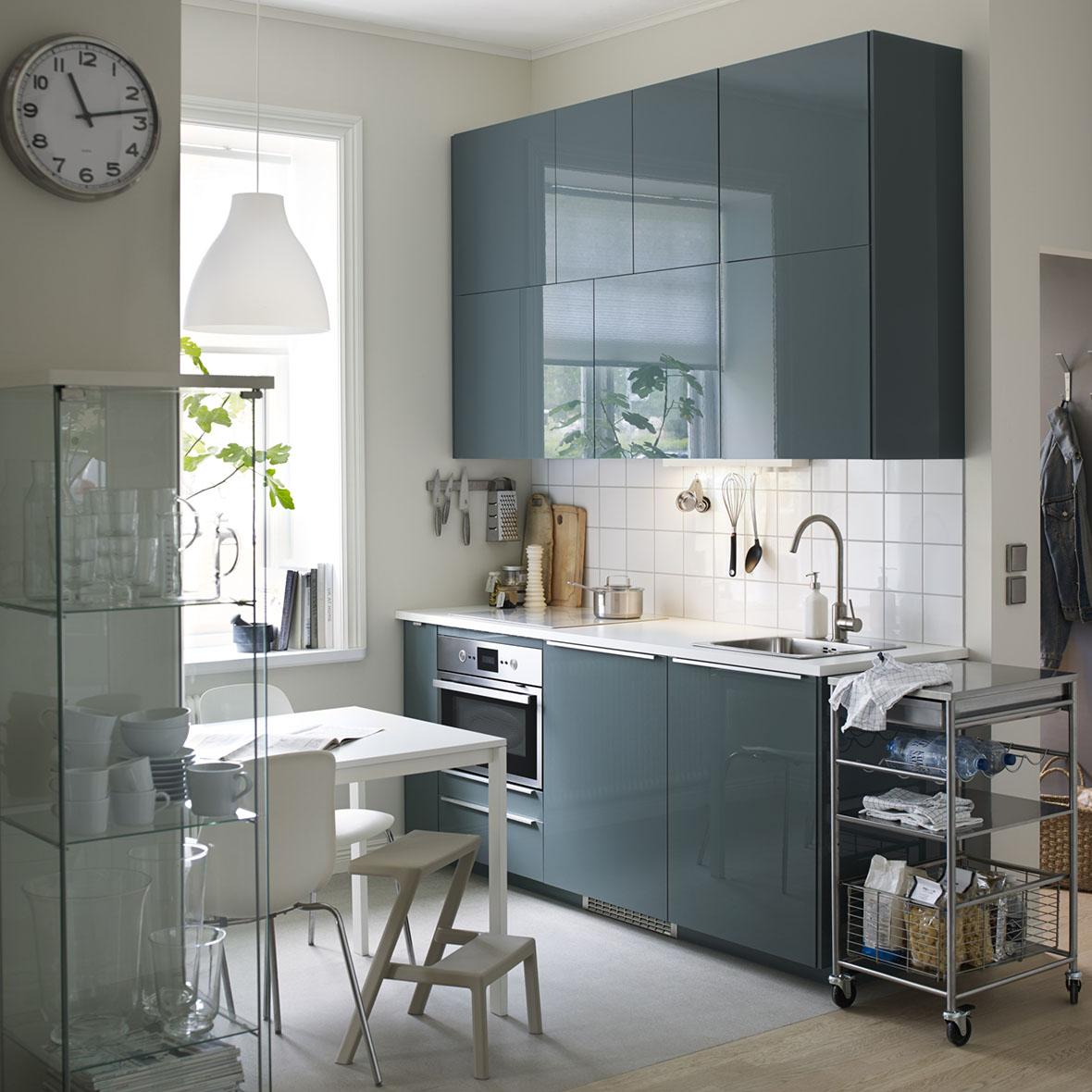 Ikea En Asas Armarios Cocina De Para c34AjqL5R