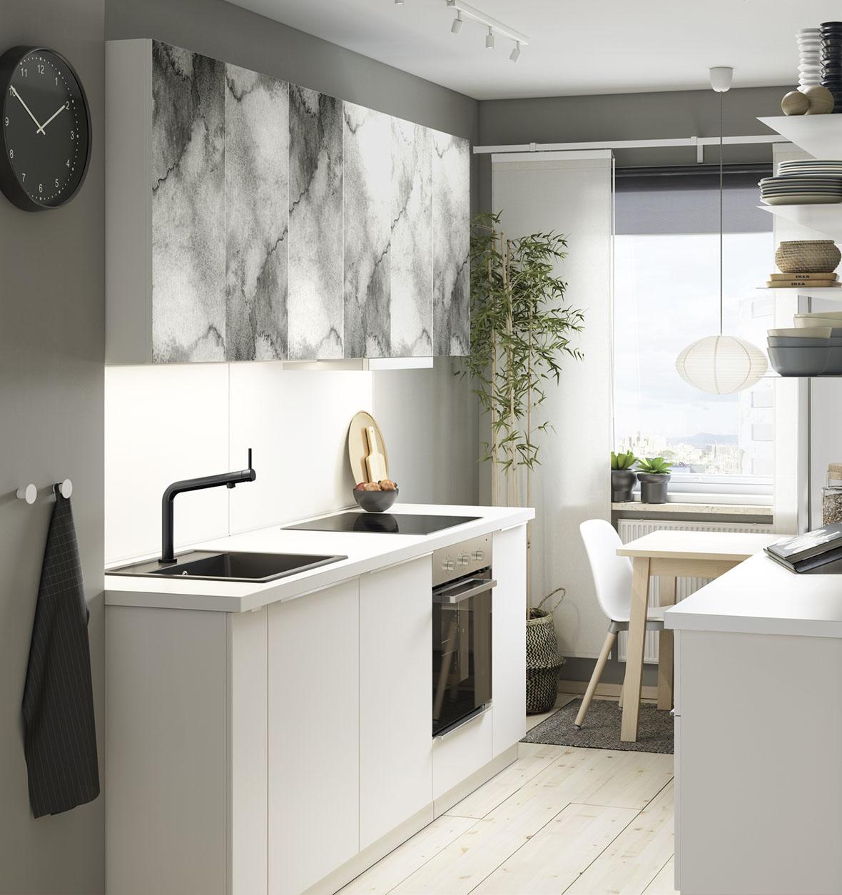 Attractive ... Iluminacion Para Cocina Ikea ...
