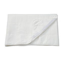 ÄNGSKORN Protector de colchón
