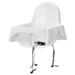 1 x ANTILOP Asiento para silla alta