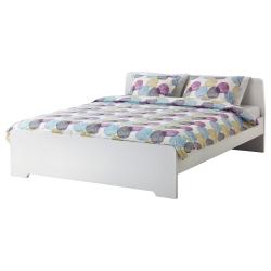 1 x ASKVOLL Estructura cama 140
