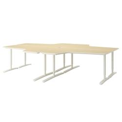 BEKANT Combinación escritorio