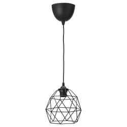 BRUNSTA/HEMMA Lámpara de techo
