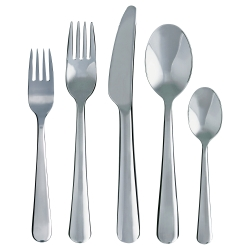 DRAGON 20-piece cutlery set