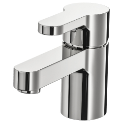 ENSEN Wash-basin mixer tap with strainer