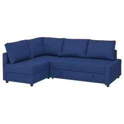 FRIHETEN Sofá cama esquina 4