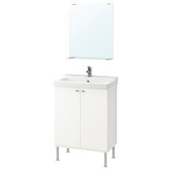 FULLEN/TÄLLEVIKEN Muebles de baño j5
