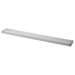 GODMORGON LED iluminación p/arm pared 100cm