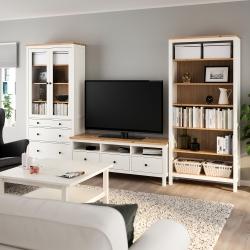 HEMNES Muebles de TV
