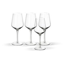 IVRIG Copa de vino blanco x4