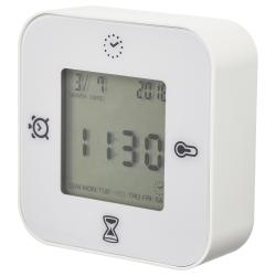 KLOCKIS Clock/thermometer/alarm/timer