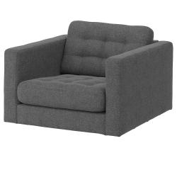 1 x LANDSKRONA Armazón de sillón