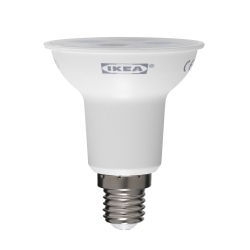 LEDARE LED E14 reflector R50