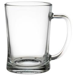 MJÖD Jarra vidrio para cerveza, 20 oz