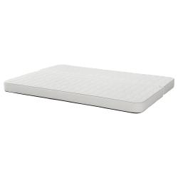1 x NYHAMN Pocket sprung mattress