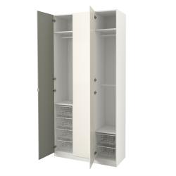 Armarios modulares - Ikea armarios modulares ...
