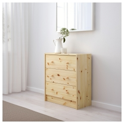RAST Chest of 3 drawers