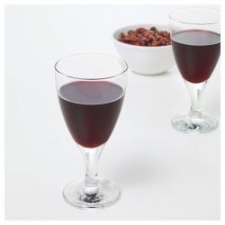RÄTTVIK Copa vidrio para vino tinto, 12oz