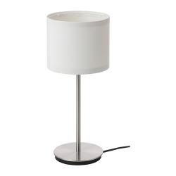 RINGSTA/SKAFTET Lámpara de mesa