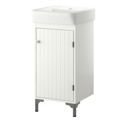 SILVERÅN Armario lavabo+1prta
