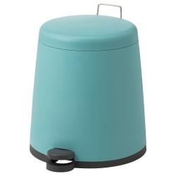 SNÄPP Cubo de basura pedal