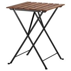 TÄRNÖ Folding table