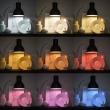 TRÅDFRI Bombilla LED E27 600 lúmenes con intensidad, temperatura y color regulables