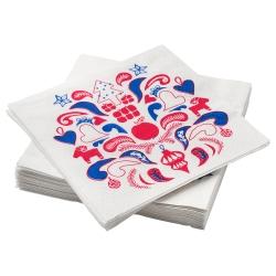VINTERFEST Servilleta de papel