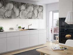 IKEA Gran Canaria - bedroom, living room, kitchen, bed, home furniture
