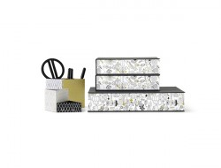 stationary, organisation and accessories