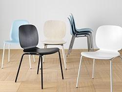 sillas y taburetes de comedor