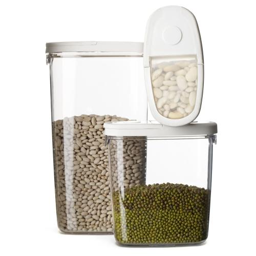 almacenaje de alimentos externo
