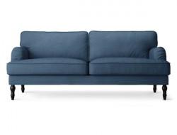 sofás, sillones y reposapiés