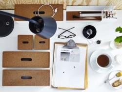 organización escritorio