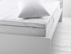 protectores de colchón y almohada