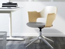 sillas de trabajo y oficina