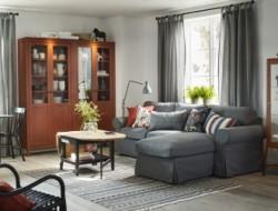 Muebles auxiliares for Alfombras orientales ikea