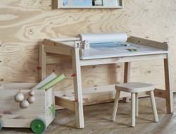 muebles pequeños (3-7 años)