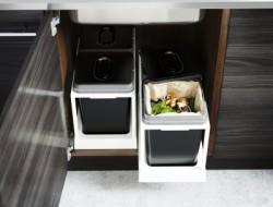 accesorios de interior y reciclaje