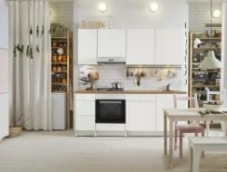 muebles de cocina independientes