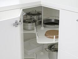 armarios, frontales e interiores