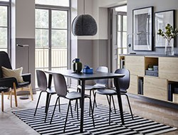 Ikea menorca dormitorio sal n cocina cama muebles for Alfombras orientales ikea