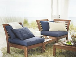 muebles de descanso