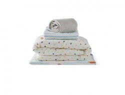 textiles de bebé