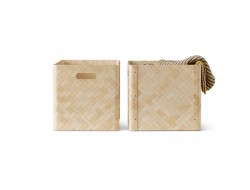 cajas y cestas