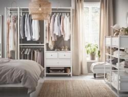 organización ropa y zapatos