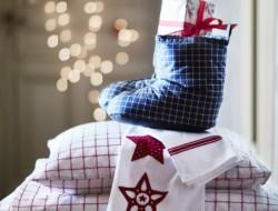 textiles navidad