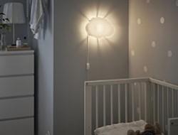 iluminación niños
