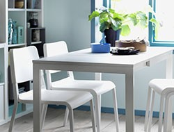 Ikea santo domingo dormitorio sal n cocina cama - Liquidacion de muebles ikea ...