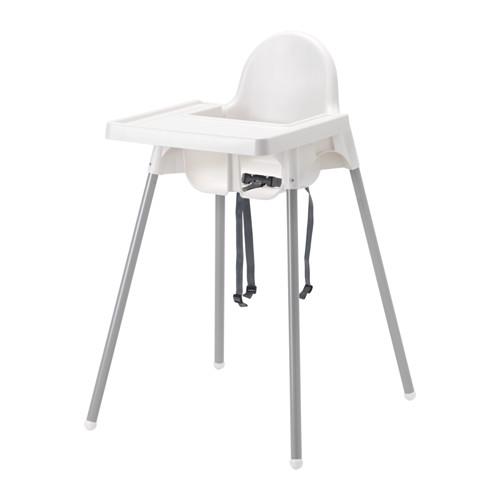 sillas para bebés